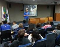 Regional BH recebeu cerca de 250 estudantes de informática
